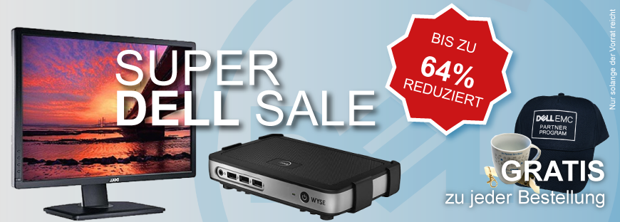 Super Dell Sale