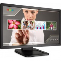 ViewSonic Display TD2220-2 2 Punt Touch LED Monitor