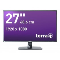 Wortmann TERRA GREENLINE PLUS 2756W - LED-Monitor