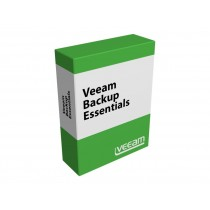 Veeam Backup Essentials Enterprise voor Hyper-V