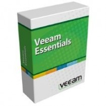 Veeam Backup Essentials Standard voor Hyper-V