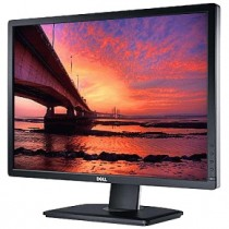 "Dell UltraSharp U2412M - 61 cm (24"") IPS LED-Monitor"