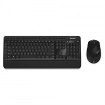 Microsoft Wireless Desktop 3050