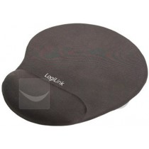 LogiLink Mousepad met GEL Wrist Rest Support
