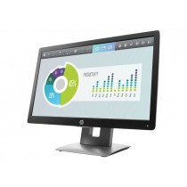 HP EliteDisplay E202 Monitor 20Zoll