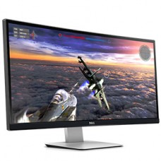 Dell UltraSharp U3415W - LED-Monitor