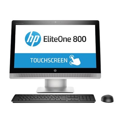 HP 800 G2 EliteOne Touch